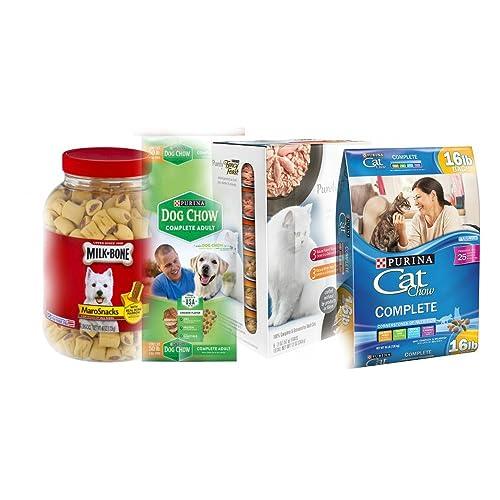 Purina Anjing Chow Lengkap Dog Makanan Saiz Bonus 50 Lbs Buy Products Online With Ubuy Malaysia In Affordable Prices B00pfxfh6o