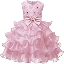 a7f62f3ab Dresses For Girls: Buy Gowns & Frocks For Girls online at best prices.